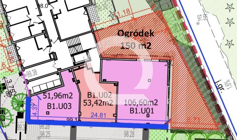 Lokal użytkowy na wynajem Gdańsk, Morena  212m2 Foto 8