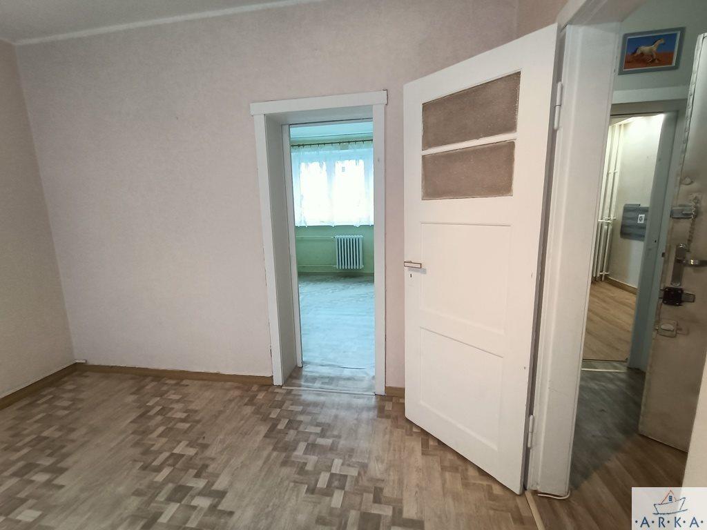 Mieszkanie dwupokojowe na sprzedaż Szczecin, Pogodno, Maksyma Gorkiego  48m2 Foto 2