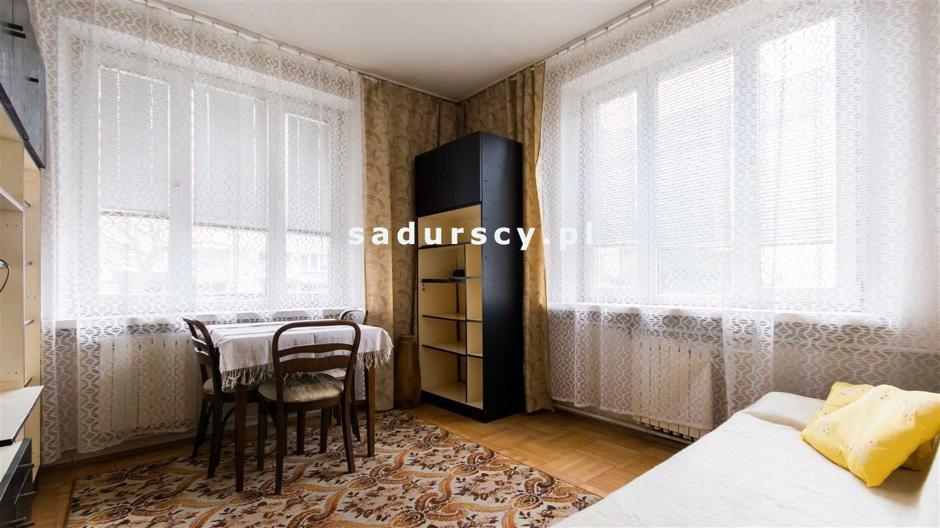 Mieszkanie dwupokojowe na sprzedaż Kraków, Łagiewniki-Borek Fałęcki, Borek Fałęcki, Ogrodniki  74m2 Foto 8