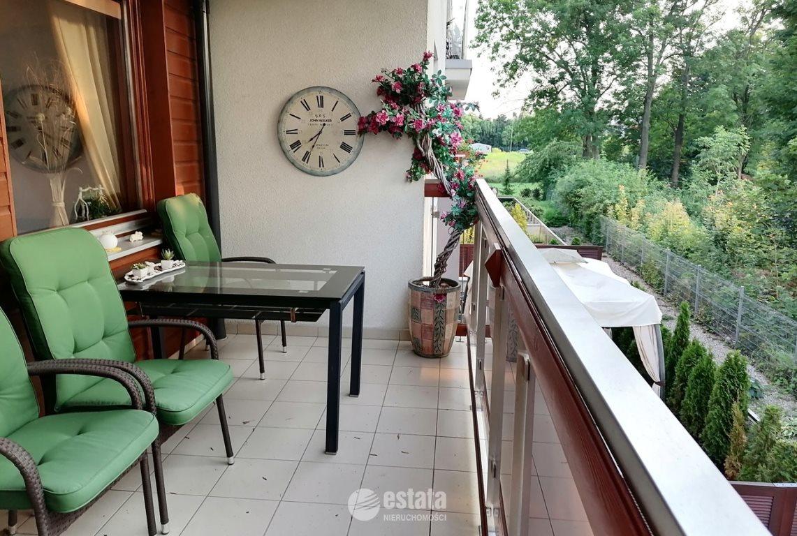 Mieszkanie trzypokojowe na sprzedaż Wrocław, Krzyki, Wojszyce, ul.Asfaltowa / 2 mieszkania w jednym!  64m2 Foto 1