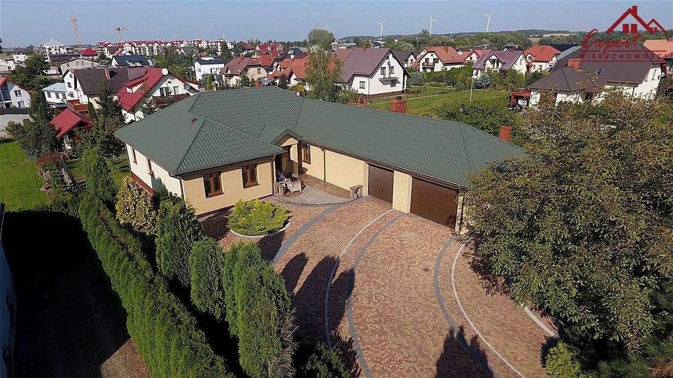 Dom na sprzedaż Lubawa, Lubawa  226m2 Foto 1