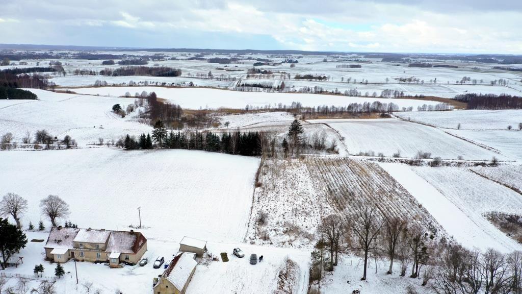 Działka rolna na sprzedaż Wyszowate, Wyszowate  3000m2 Foto 10