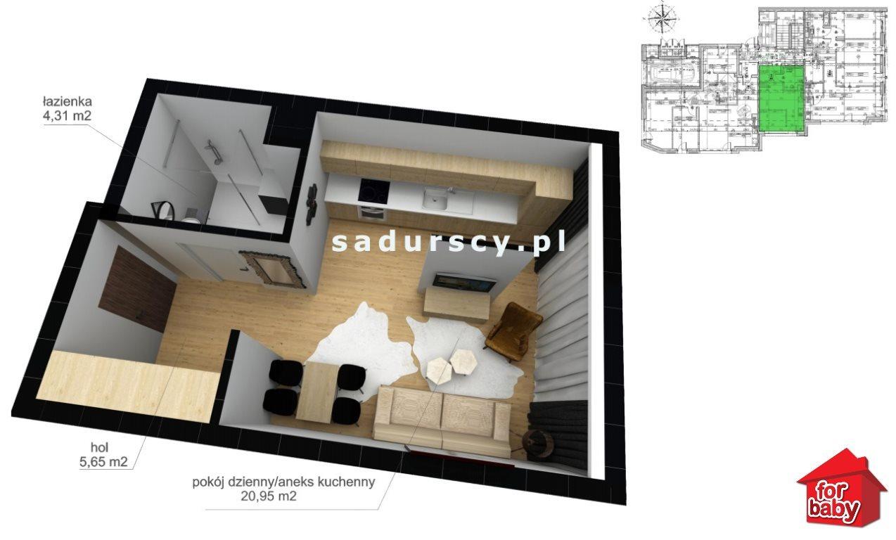 Mieszkanie czteropokojowe  na sprzedaż Kraków, Dębniki, Osiedle Podwawelskie, Osiedle  Podwawelskie  88m2 Foto 3