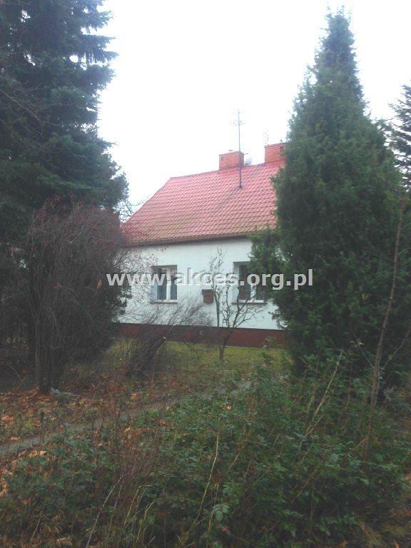 Działka budowlana na sprzedaż Nowa Iwiczna  1725m2 Foto 6