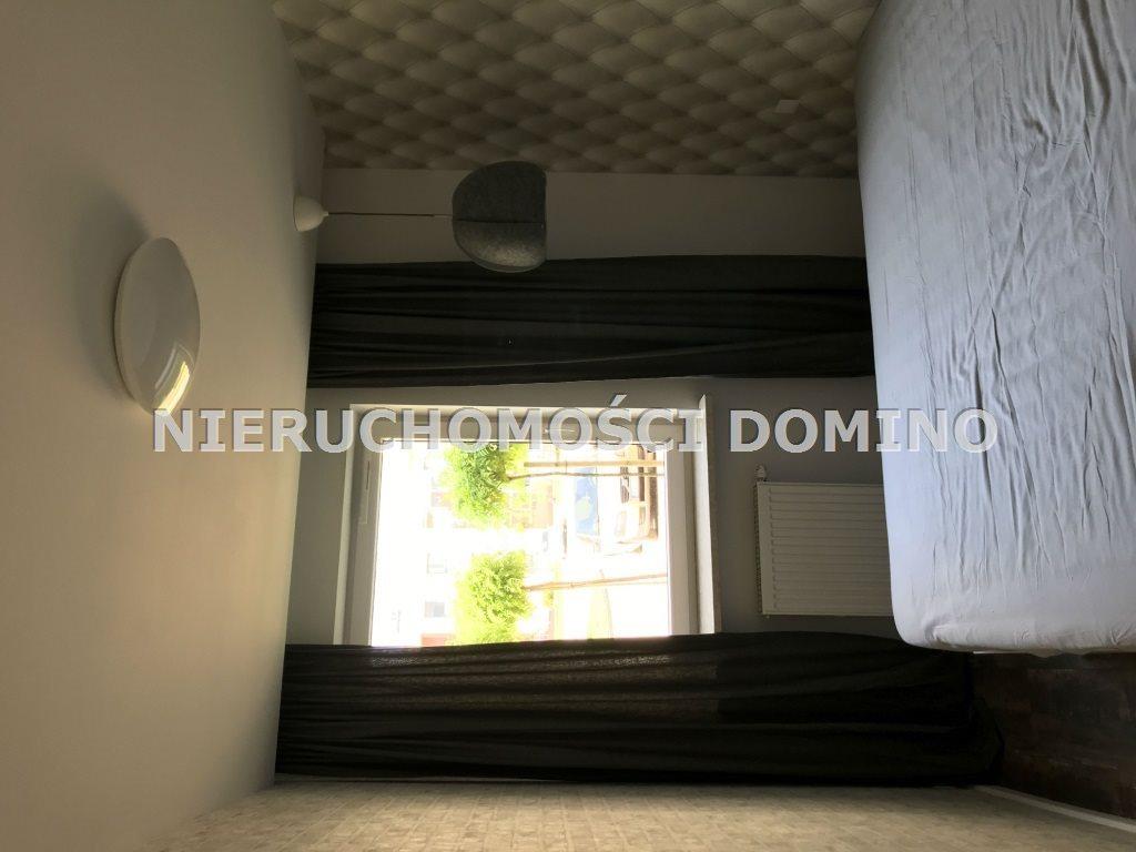 Mieszkanie dwupokojowe na wynajem Łódź, Śródmieście  53m2 Foto 3