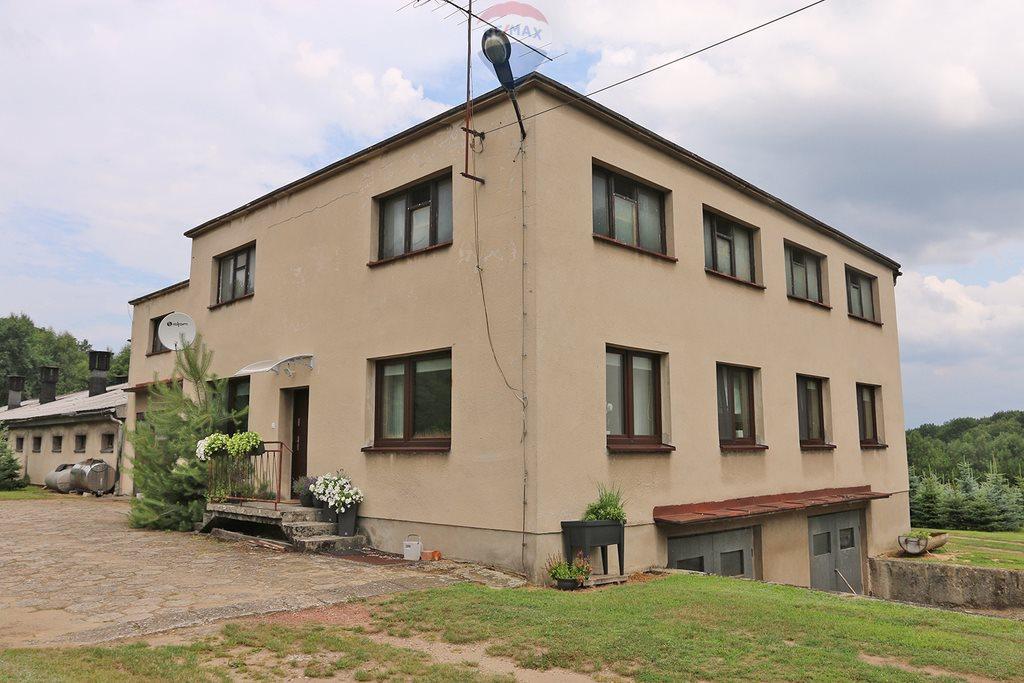 Lokal użytkowy na sprzedaż Nieboczowy, Rzeczna  8690m2 Foto 9