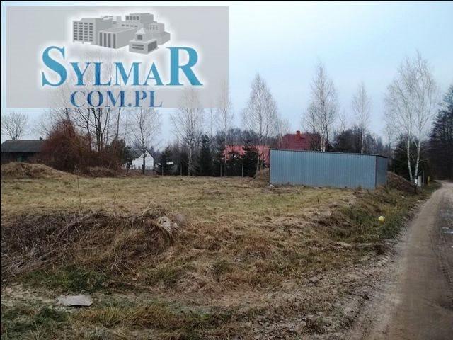 Działka budowlana na sprzedaż Chynów, Grobice  2000m2 Foto 2