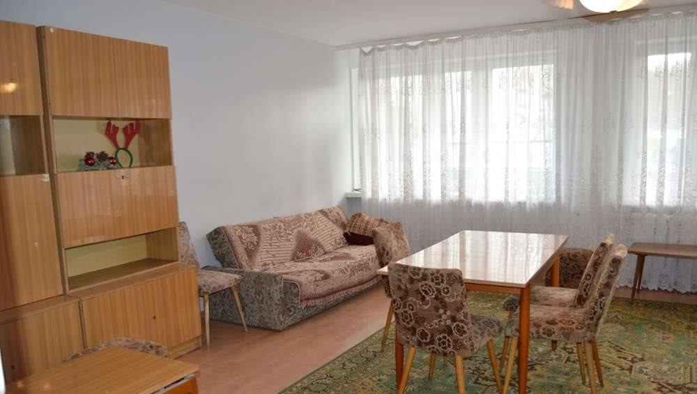 Mieszkanie trzypokojowe na wynajem Gdynia, Grabówek  72m2 Foto 3