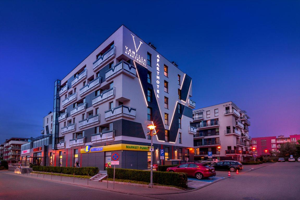Mieszkanie dwupokojowe na wynajem Kraków, Kraków-Podgórze, Bobrzyńskiego 33  60m2 Foto 3