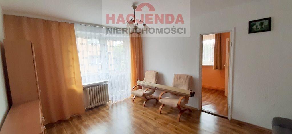 Mieszkanie dwupokojowe na sprzedaż Police, Rogowa  37m2 Foto 2