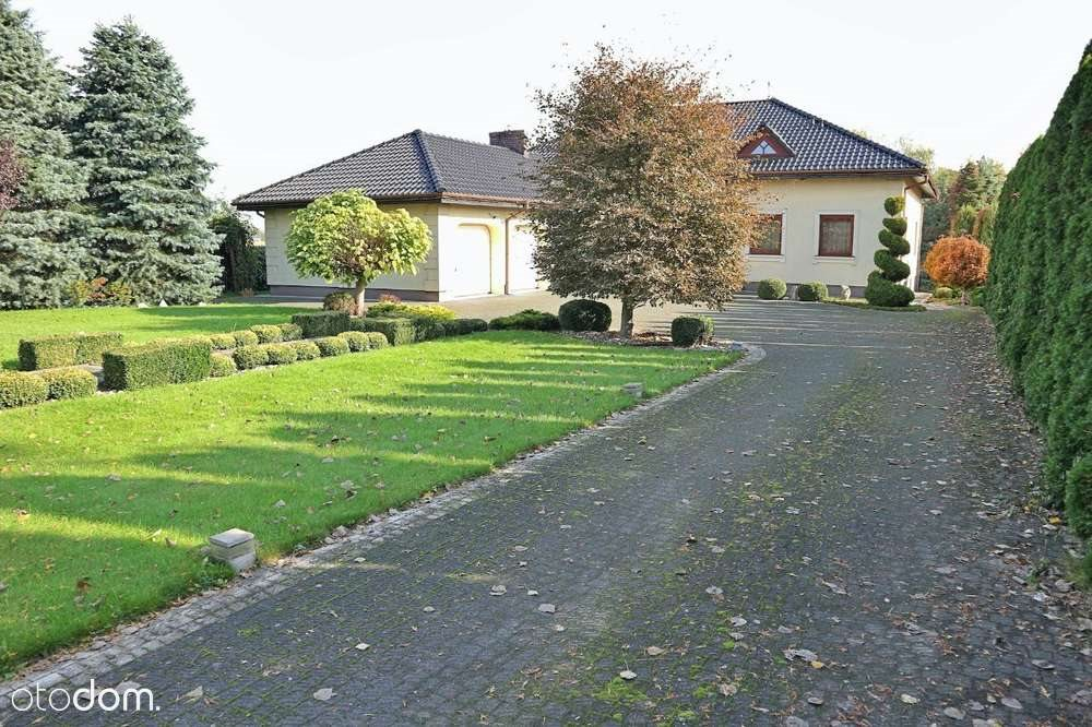 Dom na sprzedaż Kalisz, piwonice  320m2 Foto 3