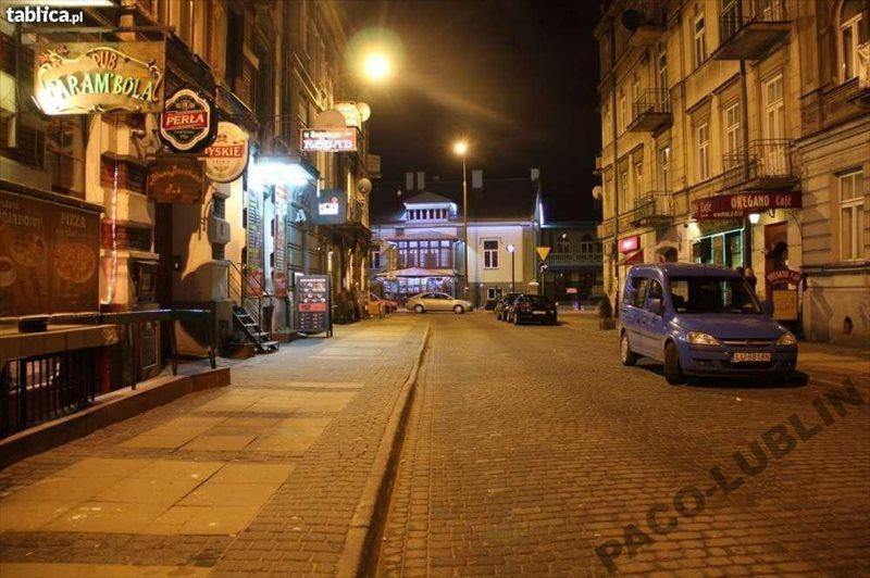 Lokal użytkowy na wynajem Lublin, Śródmieście, Peowiaków 6  660m2 Foto 4