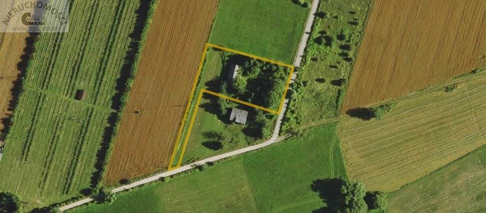 Działka rolna na sprzedaż Dobrzyniec  3001m2 Foto 1