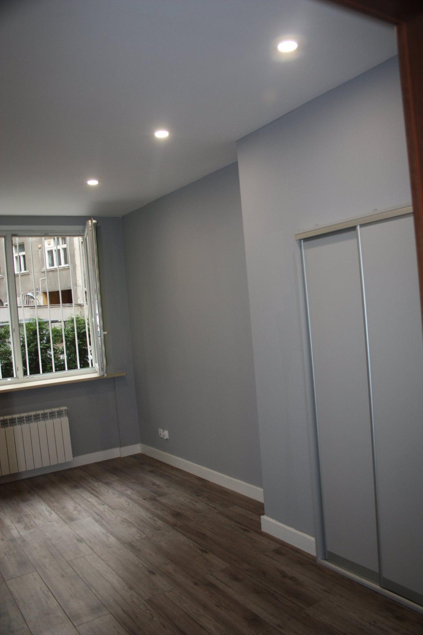 Mieszkanie dwupokojowe na sprzedaż Warszawa, Śródmieście, Juliana Bartoszewicza 11  45m2 Foto 5