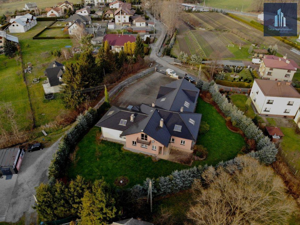 Dom na sprzedaż Bielsko-Biała  636m2 Foto 1