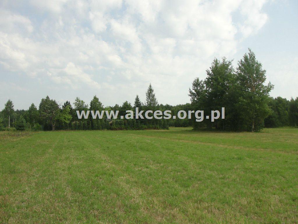 Działka budowlana na sprzedaż Jaroszowa Wola  3000m2 Foto 4