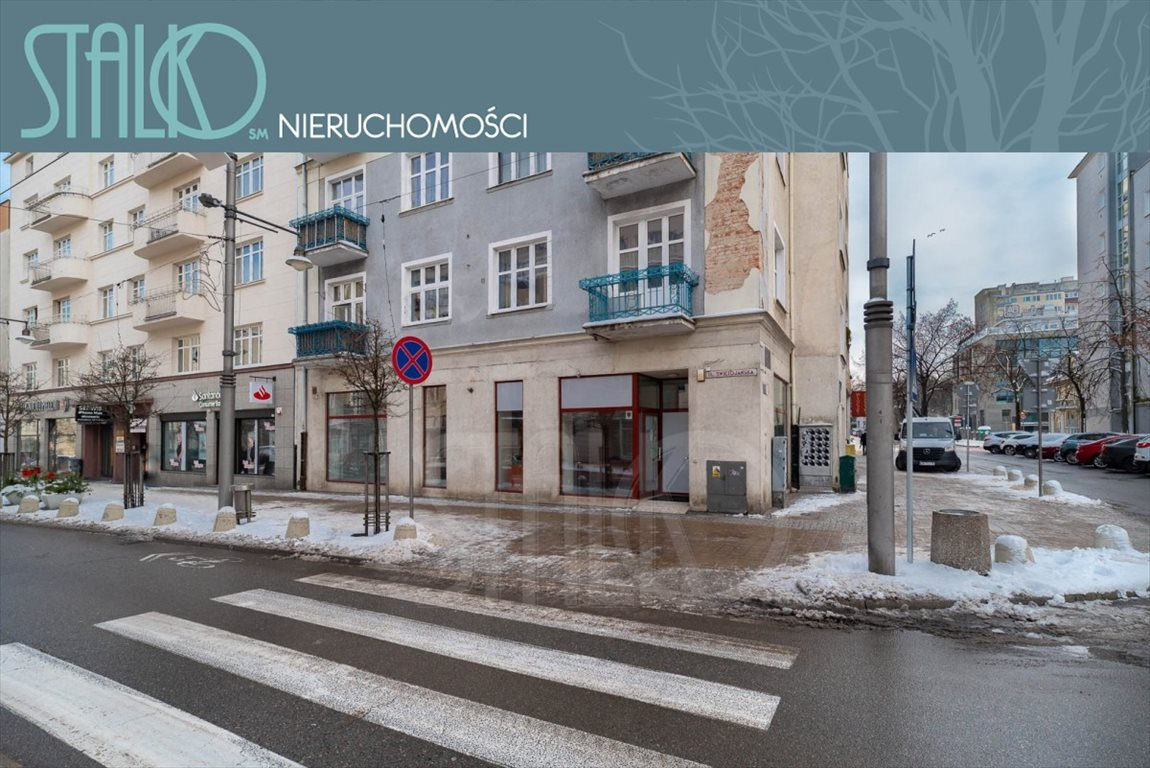 Lokal użytkowy na wynajem Gdynia, Śródmieście, Świętojańska  84m2 Foto 1