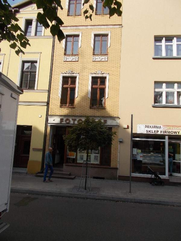 Dom na sprzedaż polska, Brodnica, Centrum  200m2 Foto 2