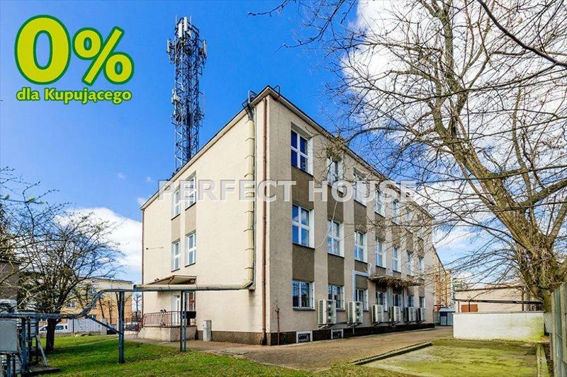 Lokal użytkowy na sprzedaż Mińsk Mazowiecki  1001m2 Foto 1