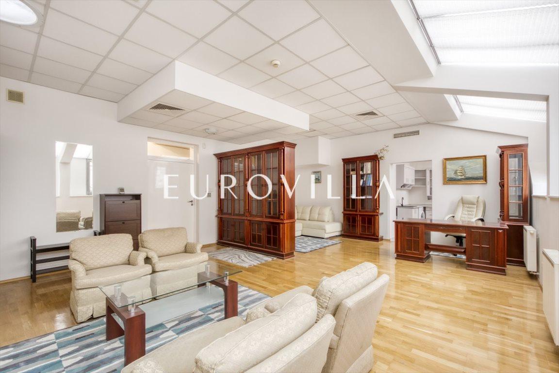 Lokal użytkowy na sprzedaż Warszawa, Śródmieście  400m2 Foto 5