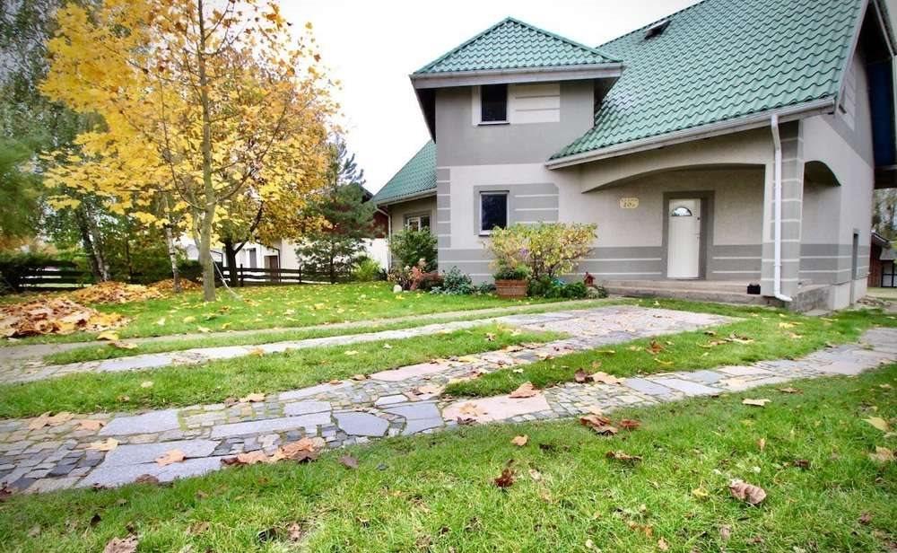 Dom na sprzedaż Zielątkowo  215m2 Foto 3