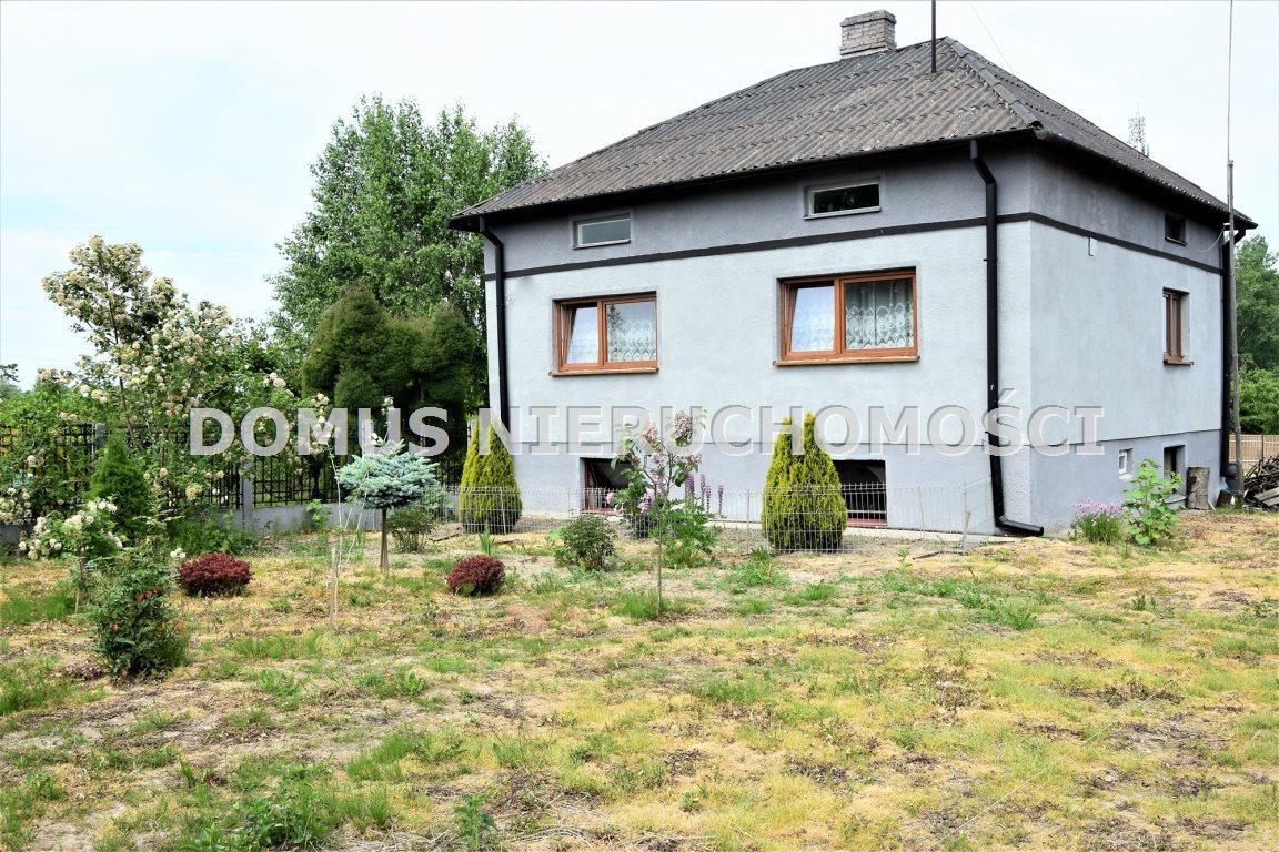 Dom na sprzedaż Sadkowice  120m2 Foto 1