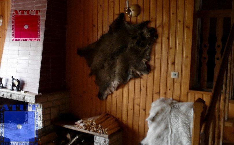 Dom na wynajem Gliwice, Brzezinka, Kozielska  160m2 Foto 3