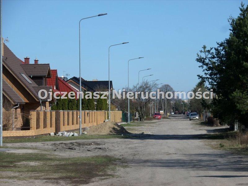 Działka inwestycyjna na sprzedaż Bydgoszcz, Glinki  1519m2 Foto 8