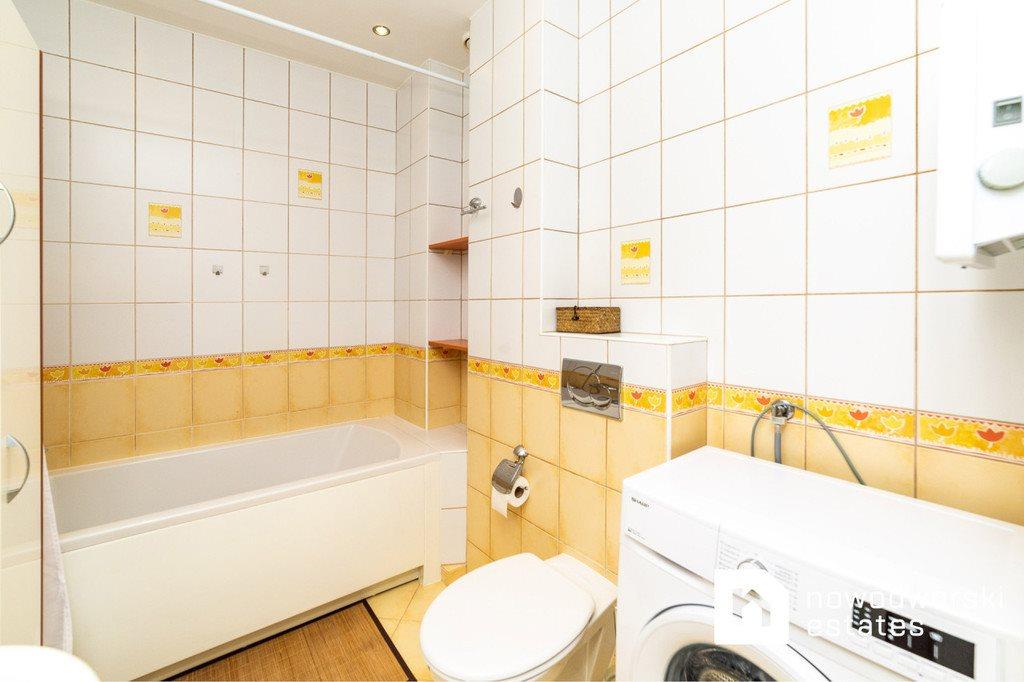 Mieszkanie dwupokojowe na wynajem Gdańsk, Chełm, Anny Jagiellonki  46m2 Foto 6