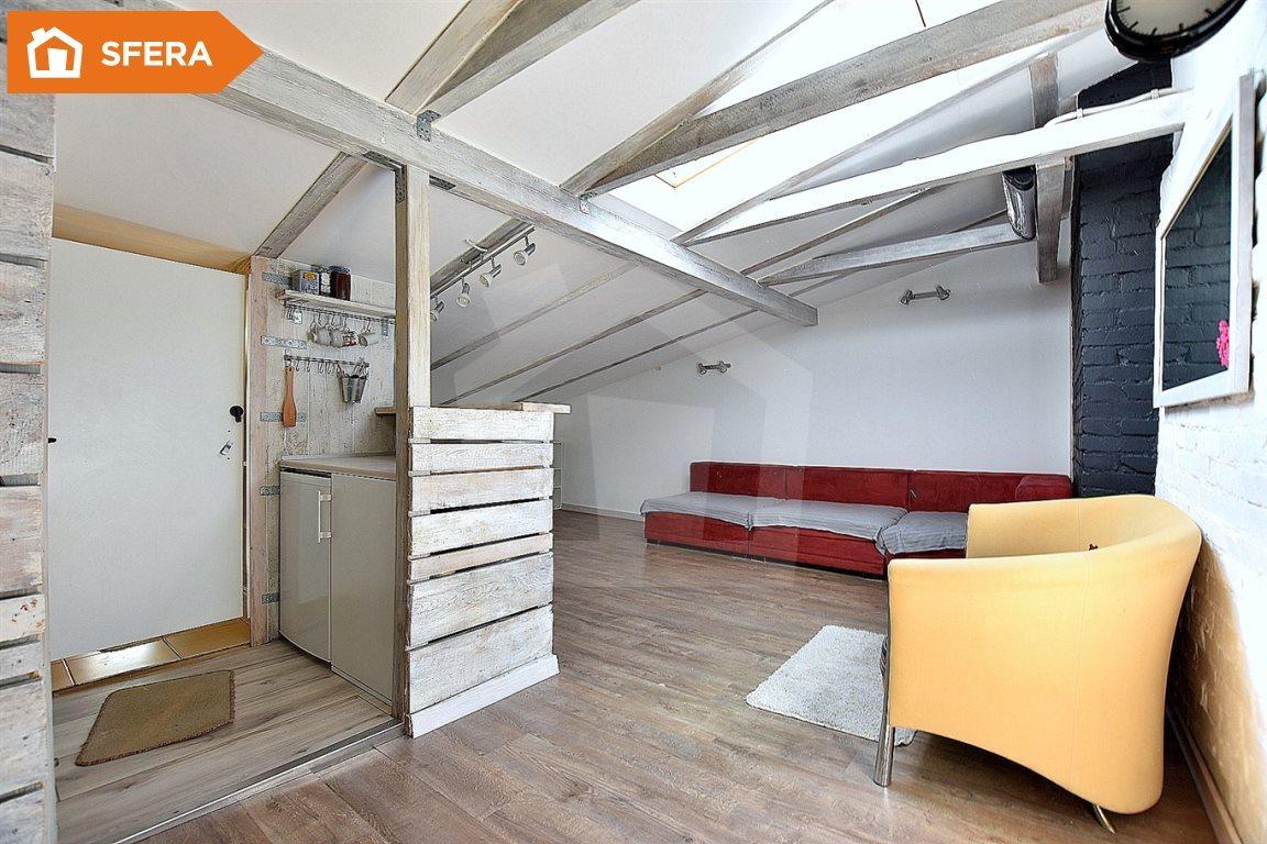 Mieszkanie dwupokojowe na sprzedaż Bydgoszcz, Śródmieście  33m2 Foto 5