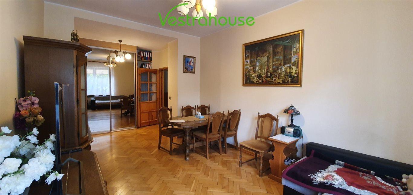 Mieszkanie dwupokojowe na sprzedaż Warszawa, Śródmieście, Rozbrat  66m2 Foto 12