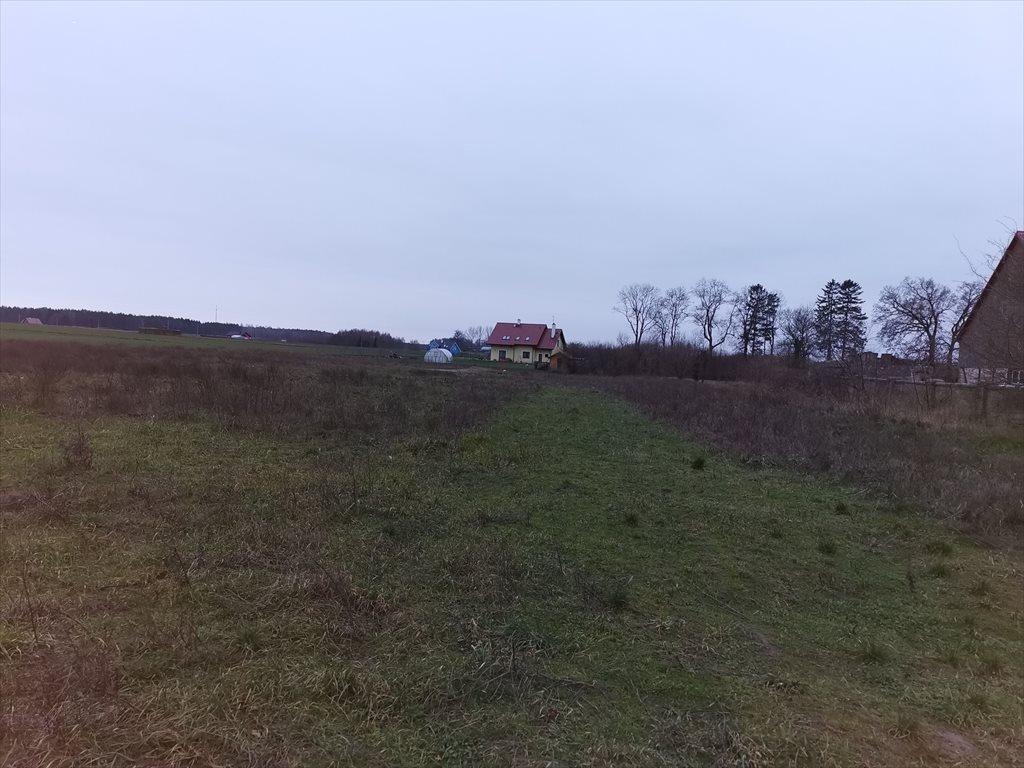 Działka budowlana na sprzedaż Kołobrzeg, Ołużna  801m2 Foto 7