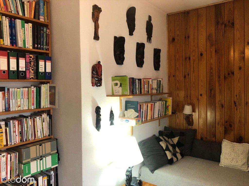 Mieszkanie trzypokojowe na sprzedaż Warszawa, Bielany, Piaski, Kochanowskiego 41  61m2 Foto 3