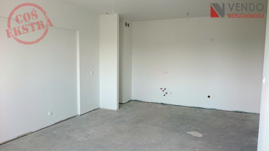 Mieszkanie trzypokojowe na sprzedaż Zalasewo, Kórnicka  66m2 Foto 8