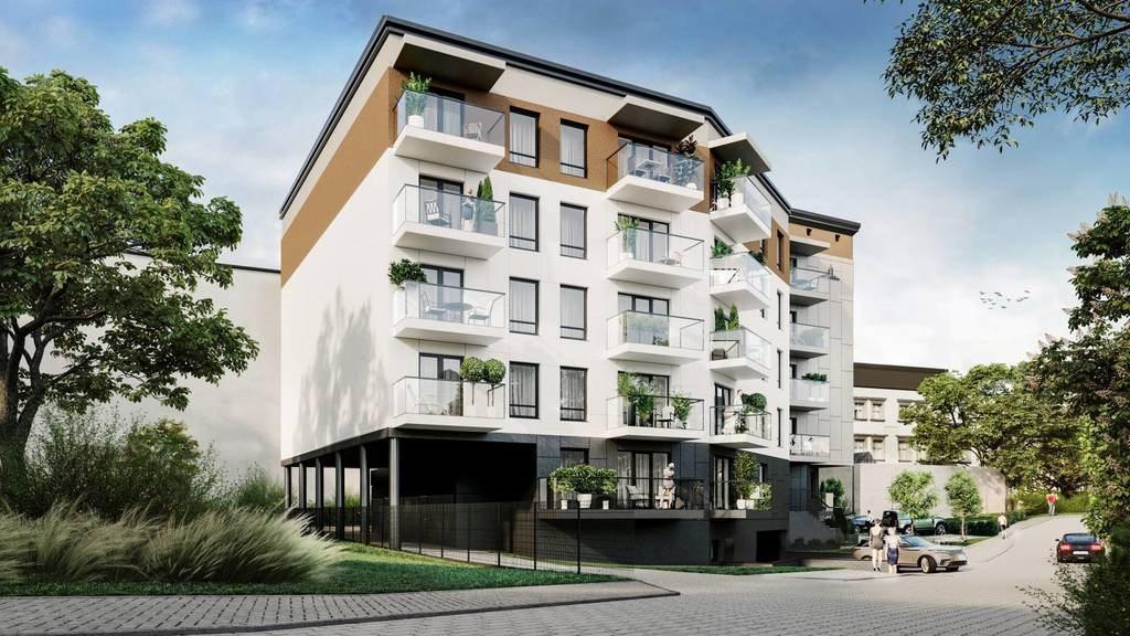 Mieszkanie dwupokojowe na sprzedaż Legnica, Tarninów, Złotoryjska  44m2 Foto 5