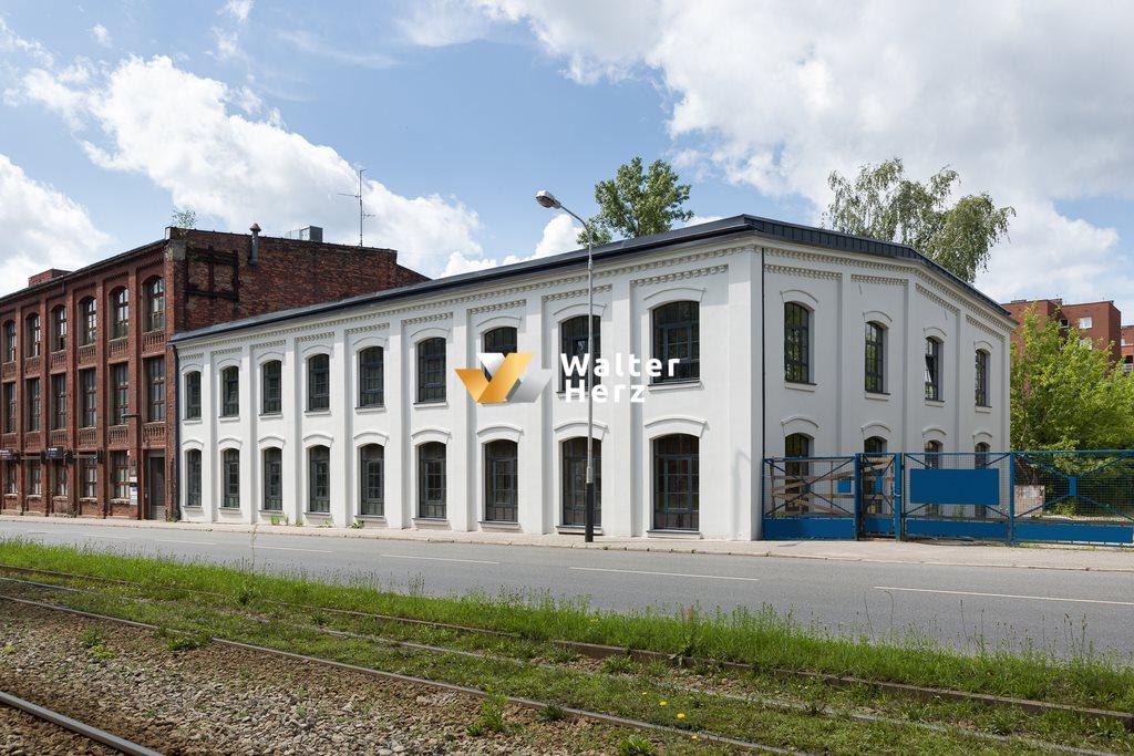 Lokal użytkowy na wynajem Kraków, Grzegórzki, Grzegórzki, al. Pokoju  1159m2 Foto 1