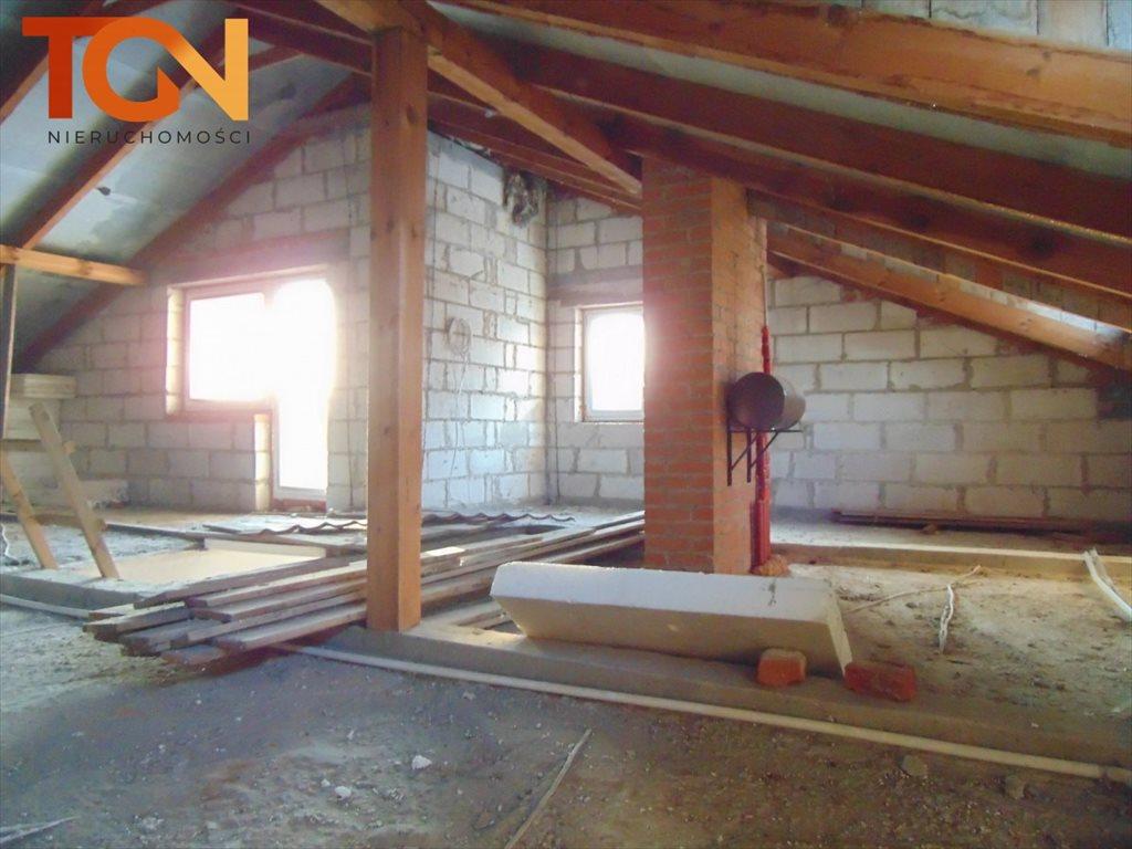 Dom na sprzedaż Gospodarz  115m2 Foto 2