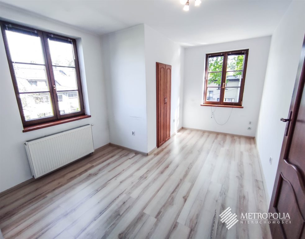 Mieszkanie na wynajem Kraków, Zwierzyniec, Wola Justowska  90m2 Foto 2