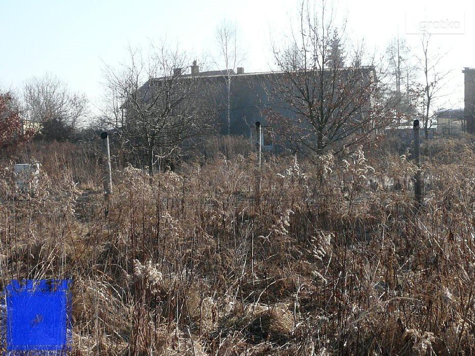 Działka budowlana na sprzedaż Gliwice, Żerniki  625m2 Foto 4