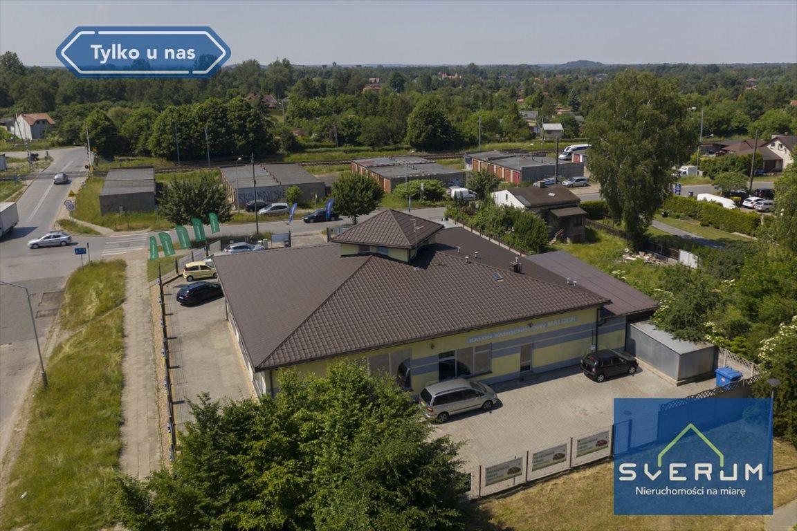 Lokal użytkowy na wynajem Częstochowa, Wrzosowiak  454m2 Foto 7
