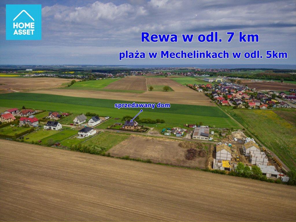 Dom na sprzedaż Kosakowo  253m2 Foto 8