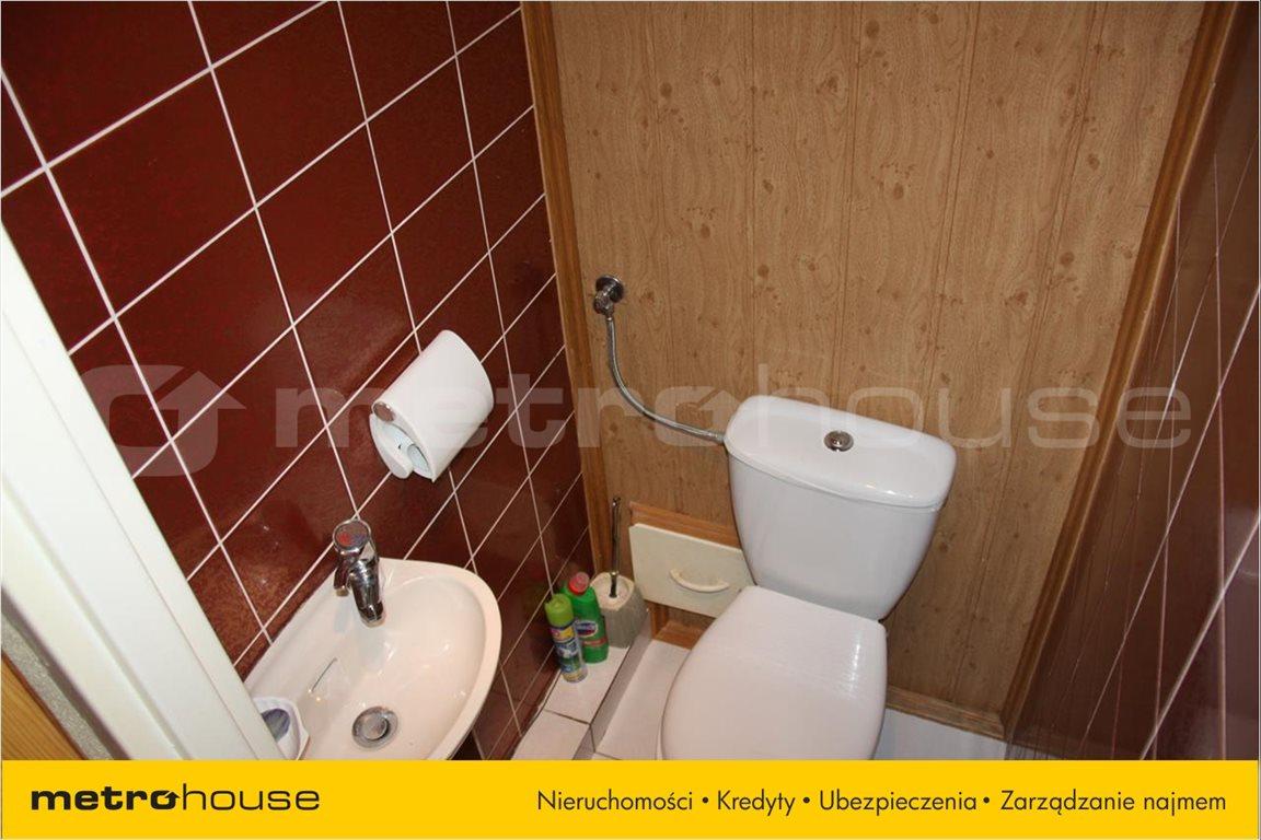 Mieszkanie trzypokojowe na wynajem Olsztyn, Osiedle Jaroty, Witosa  74m2 Foto 13