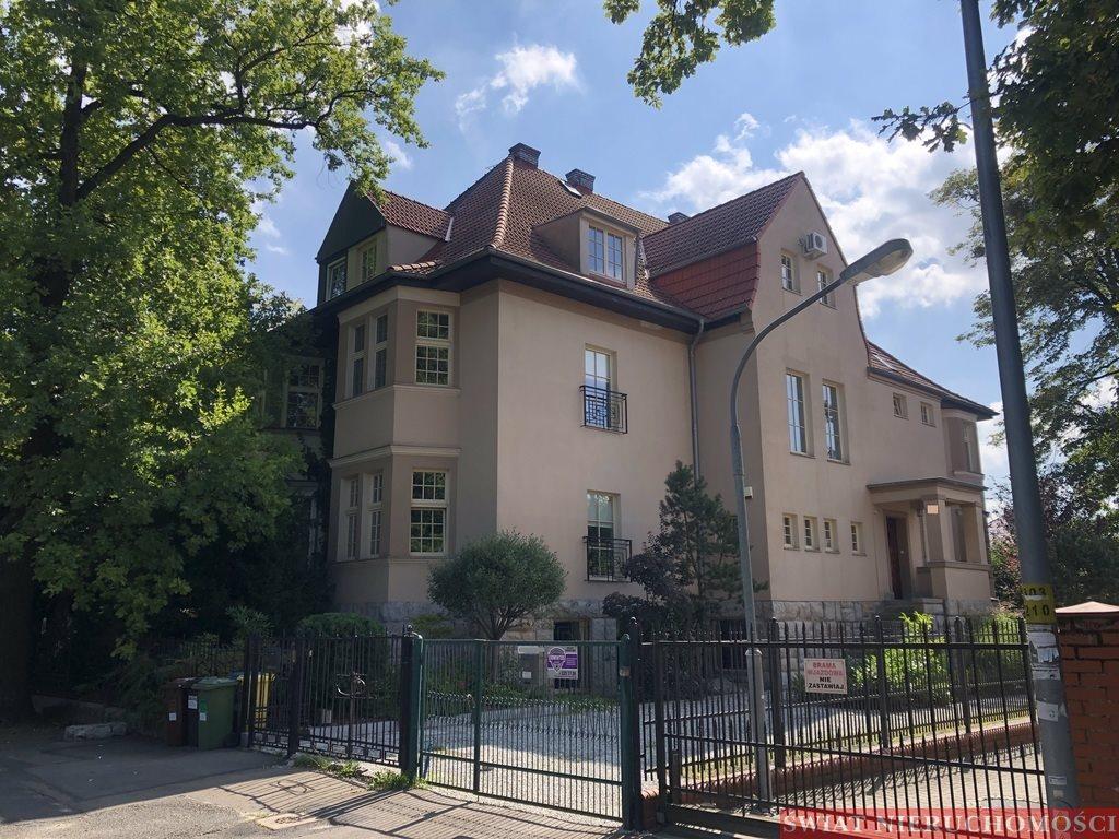 Dom na wynajem Wrocław, Borek, Borek  480m2 Foto 1