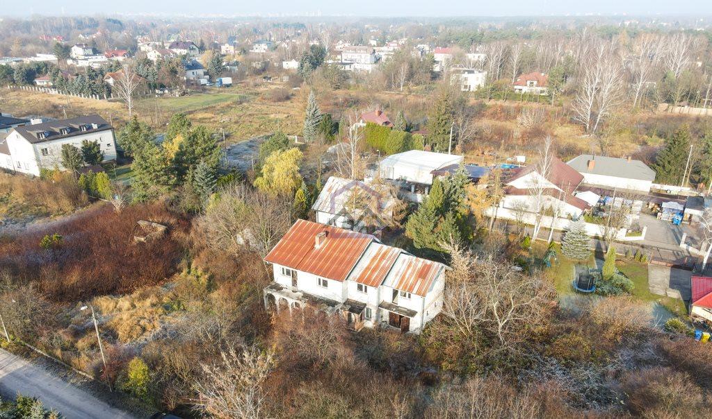 Działka budowlana na sprzedaż Warszawa, Wawer, Radość, Mrówcza  2954m2 Foto 7