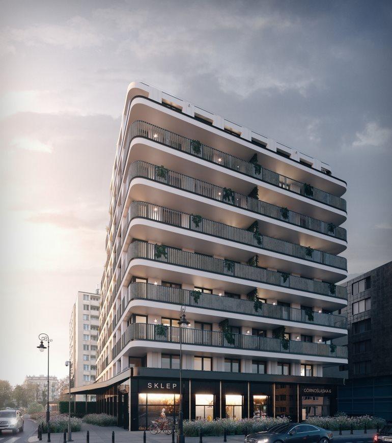 Mieszkanie czteropokojowe  na sprzedaż Warszawa, Śródmieście, Górnośląska  96m2 Foto 2