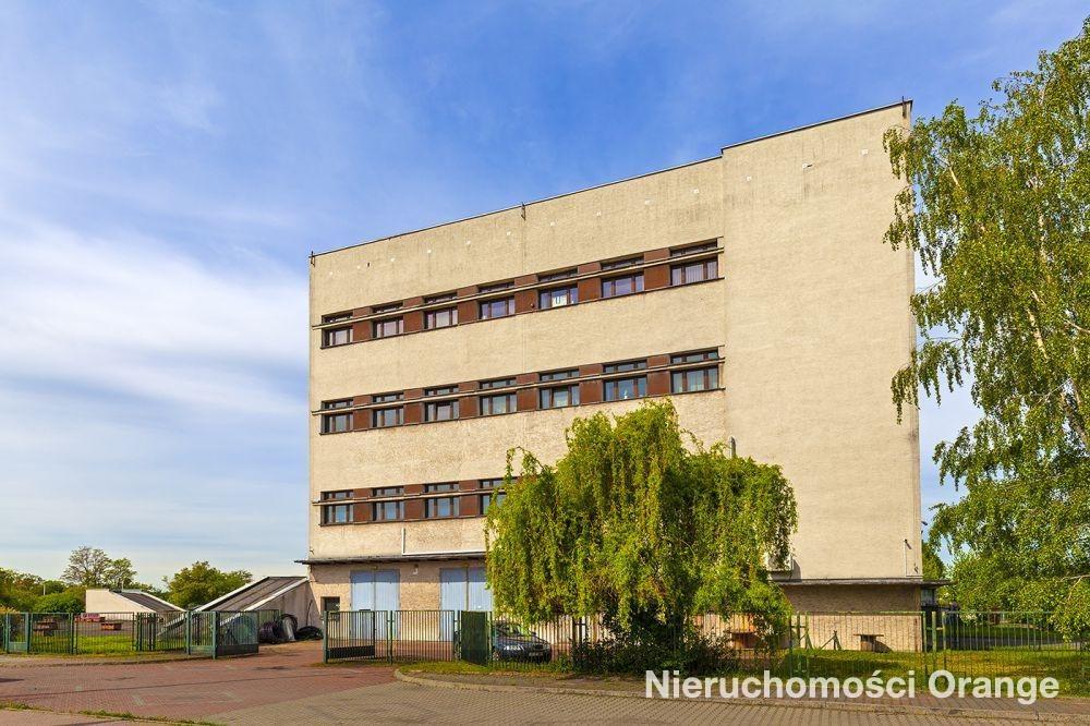 Lokal użytkowy na sprzedaż Opole  9445m2 Foto 4