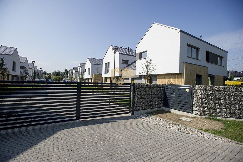 Luksusowe mieszkanie czteropokojowe  na sprzedaż Warszawa, Ursynów, Gawota  182m2 Foto 6
