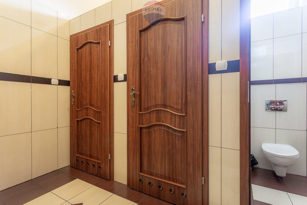 Lokal użytkowy na sprzedaż Mroczków Duży  1220m2 Foto 12