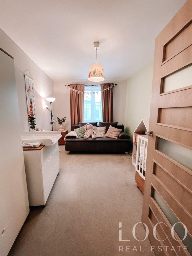 Mieszkanie trzypokojowe na sprzedaż Kraków, Śródmieście, Lubicz  79m2 Foto 9