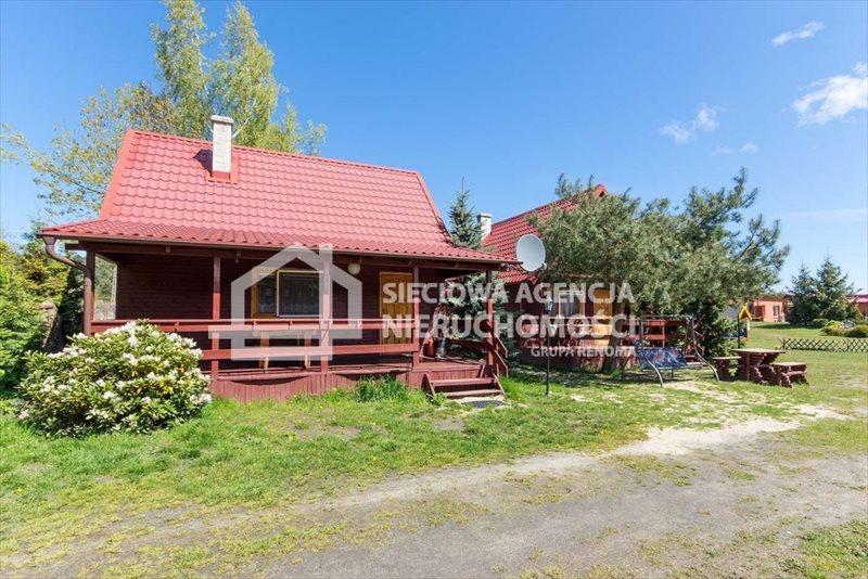Lokal użytkowy na sprzedaż Gdańsk  7332m2 Foto 9
